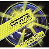 The Yellow And Black Attack! ~ Stryper