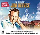 Jim Reeves The Very Best Of Jim Reeves
