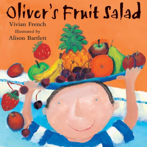 Sale alerts for Hodder Children's Books Oliver: Oliver's Fruit Salad - Covvet