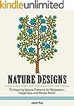 Nature Designs: 70 Inspiring Nature P...