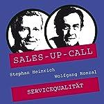 Servicequalität (Sales-up-Call) | Stephan Heinrich,Wolfgang Ronzal