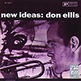 Ellis, Don New Ideas (P-7607) Mainstream Jazz