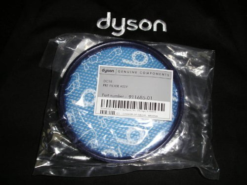 Genuine Dyson Dc18 Pre Filter front-570159