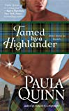 Tamed by a Highlander (Children of the Mist 3)