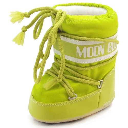 Moon Boot by Tecnica Mini Nylon 14004300-070 Kinder Winterstiefel