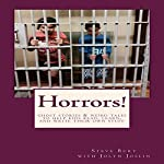 Horrors!: Ghost Stories & Weird Tales to Help Kids Read, Learn, and Write | Steve Burt
