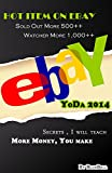 2014 Hot Item On Ebay ,Seller Secrets ,Sold out more than 500 Price/Item