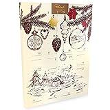 Rausch Plantagen-Schokolade Adventskalender