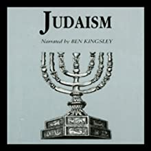 Judaism (       UNABRIDGED) by Dr. Geoffrey Wigoder Narrated by Ben Kingsley