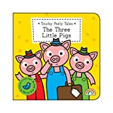 Philip Dauncey Touchy Feely Tales - The Three Little Pigs
