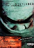 Disturbed -- The Sickness: Authentic Guitar TAB/Bass TAB by Disturbed (2001-05-01)