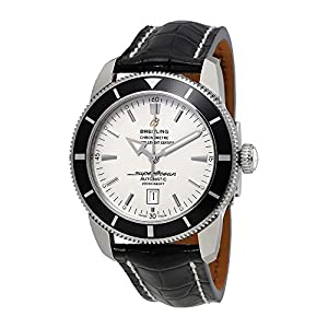 Breitling Superocean Heritage 46 Automatic Mens Watch A1732024-G642BKCD