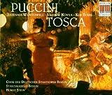 Puccini. Tosca (Gesamtaufnahme 1961)
