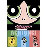 "The Powerpuff Girls - 1. Staffel, Teil 3von ""Craig McCracken"""