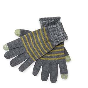 Pistil Designs Women's Gossip Glove, Citron, One Size