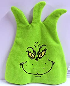 Amazon.com: Dr. Seuss The Grinch Who Stole Christmas Universal One ...