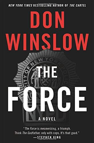 The Force: A Novel (0062664417)