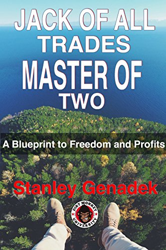 Jack of All Trades, Master of Two: A Blueprint to Better Business (Jack Of All Trades compare prices)