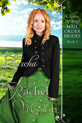 sorcha-clover-springs-mail-order-brides-english-edition