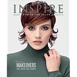 INSPIRE Vol. 86: Makeovers