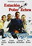 Estación Polar Zebra [DVD]