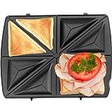 Syntrox-Germany-XXL-Sandwichmaker-fr-4-Sandwiches-mit-herausnehmbaren-Backplatten