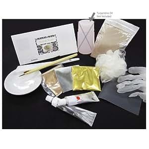 Humade kintsugi repair kit