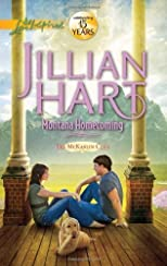 Montana Homecoming (Love Inspired) [Mass Market Paperback]