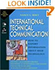 International Technical Communication: How to Export Information about High Technology (Wiley Technical Communications Library)