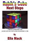 Rubik's Cube: Next Steps