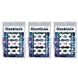 ballc マウステープ Oxchinno マスクインマウステープ 3セット(36枚)