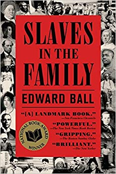 Essay slaves in the family edward ball