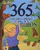 img - for 365 Cuentos y Rimas para Ni os (big Size) book / textbook / text book