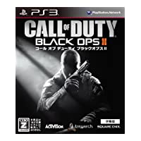 Call of Duty:Black Ops 2(BEST・字幕版)(PS3)