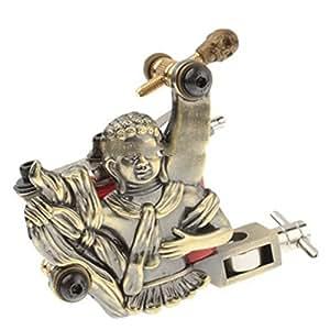 Empaistic buddha tattoo machine gun for liner for Amazon tattoo machine