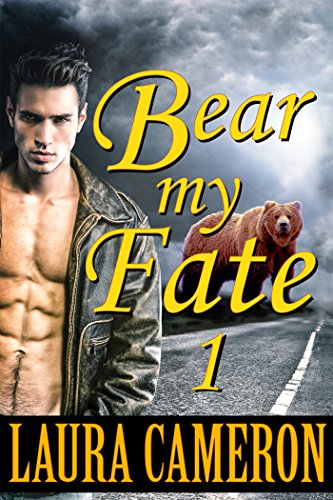 Free Kindle Book : Bear My Fate 1 (BBW Shifter Paranormal Romance)