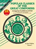 img - for Progressive Popular Classics of the Great Composers Volume 3 book / textbook / text book