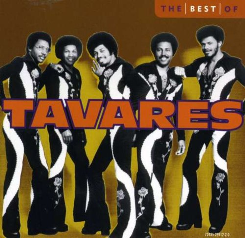 Tavares - Best of - Zortam Music