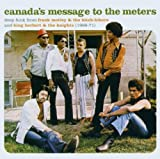 echange, troc the hitchhikers & the knights - canadas message to the meters