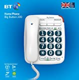 Bt Big Button 200 Telephone(061130)