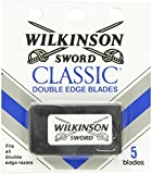 Wilkinson Sword Double Edge single Razor Cartridge