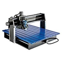 Rockler CNC Shark Pro Plus Routing System from CNC Shark