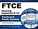 FTCE Hearing Impaired K-12 Flashcard