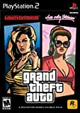 GTA Liberty City Stories/Vice City Stories 2 Pack - PlayStation 2 Standard Edition
