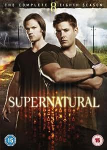 Supernatural [Import anglais]