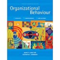 VangoNotes for Organizational Behaviour, Fourth Canadian Edition Audiobook by Nancy Langton, Stephen P. Robbins Narrated by Christine Fuchs, Ax Norman