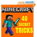Minecraft: 40 SECRET Minecraft Tricks to Impress Your Friends!
