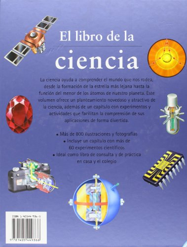 Es World of Science