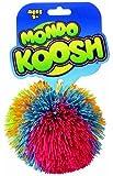 "Koosh Ball - Mondo Edition - New Larger 4"" Size (Colors May Vary)"