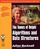Tomes of Delphi: Alogrithm and Data Structure (Wordware Delphi Developer's Library)